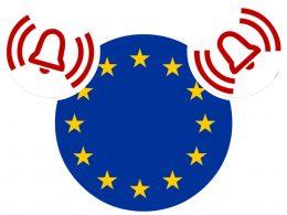 Alarm: Sjokktiltak fra EU
