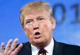 Trump står opp for Midtøstens religiøse minoriteter?