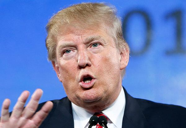 10 islam-råd til Trump