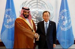 Et oppgjør med hykleriet i FN