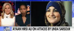 Muslimsk «feminist» -Jeg vil fjerne Ayaans vagina