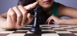Hijabpåbud i sjakk-VM