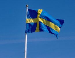 Troen på den egohumanistiske stormagt fosser ud af Sverige
