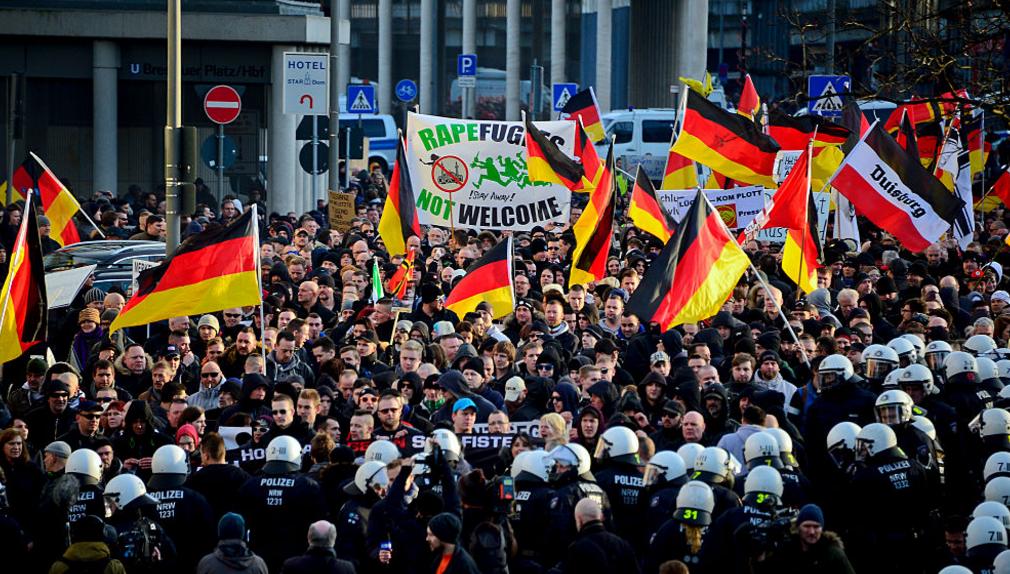 Tysklands voldtektskrise (1)