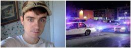 Quebec-mann siktet for terrorangrepet på moskè