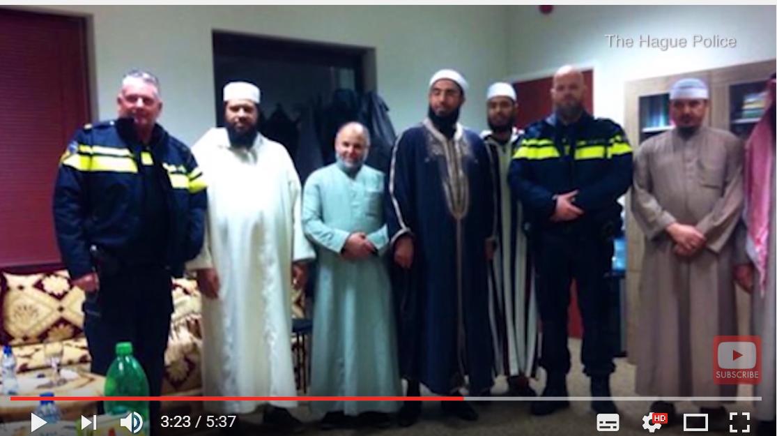 Gangster-islam