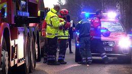 Sverige: Tre pågrepet, mistenkt for å plante bomber på asylmottak