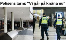 Sverige desperat etter løsning på unge kriminelle marokkanere