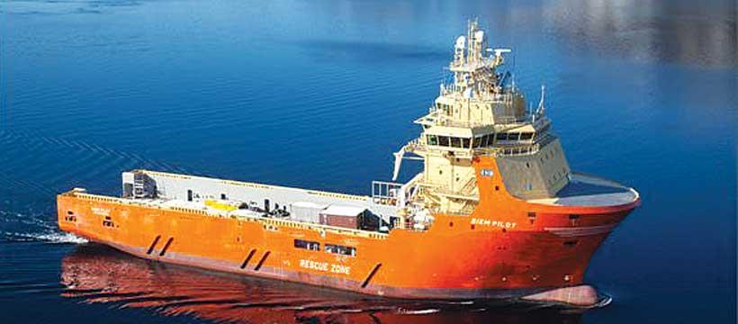 Ny rekord over Middelhavet