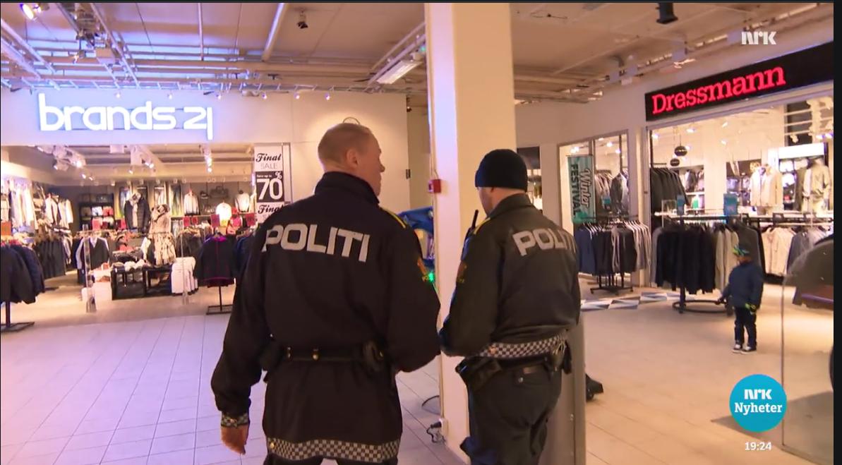 «Svenske tilstander i Oslo.» Neste generasjon blir verre