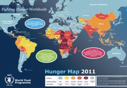 Sultkatastrofen = Overbefolkning