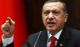 Forholdet mellom EU og Tyrkia tilspisser seg