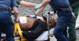 Fem drept og 40 skadet – bevæpnet politi arresterte tre i Birmingham