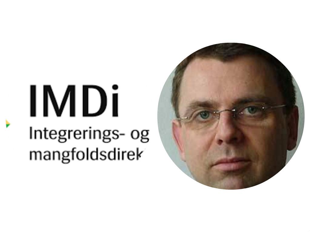 IMDis eks-NOAS leker politiker