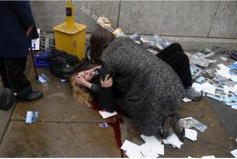 Terror i London: Vi er rammet av en kulturell katastrofe
