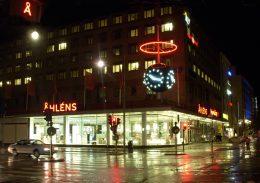 Terroraksjonen i Stockholm: fire drept, 15 skadet. To pågrepet