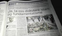 Hva kjennetegner jihadister?
