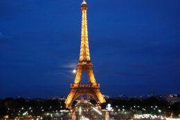 Frankrig er fortid