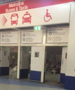 Selvmordsbomberen identifisert: Salman Abedi