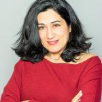 Anita Farzaneh