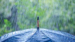 Regn, regn, regn… selv i Pilestræde