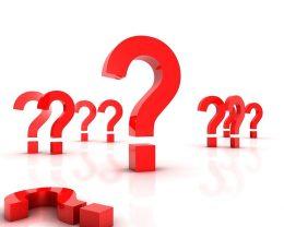 Vadå för konsekvensanalys…?