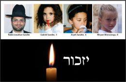 Å drepe jøder står høyt på menyen. Nå Danmark