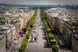 Kjent gjerningsmann bak terrorangrepet i Paris