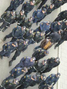 Oslopolitiet avviser erfaringer fra operativt politi