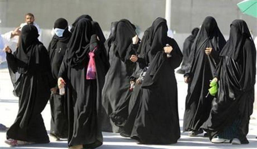 Myndighetene kan komme til å hente «hjem» fire IS-kvinner og fire IS-barn