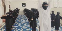Frykter IS vil bruke barne-terrorister i Europa