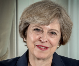 Statsminister May: For mye toleranse for islamismen