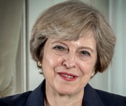 Statsminister May: For mye toleranse for islamismen
