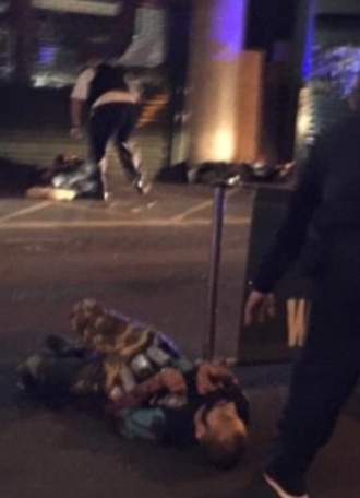 16 terrorangrep på under to og et halvt år