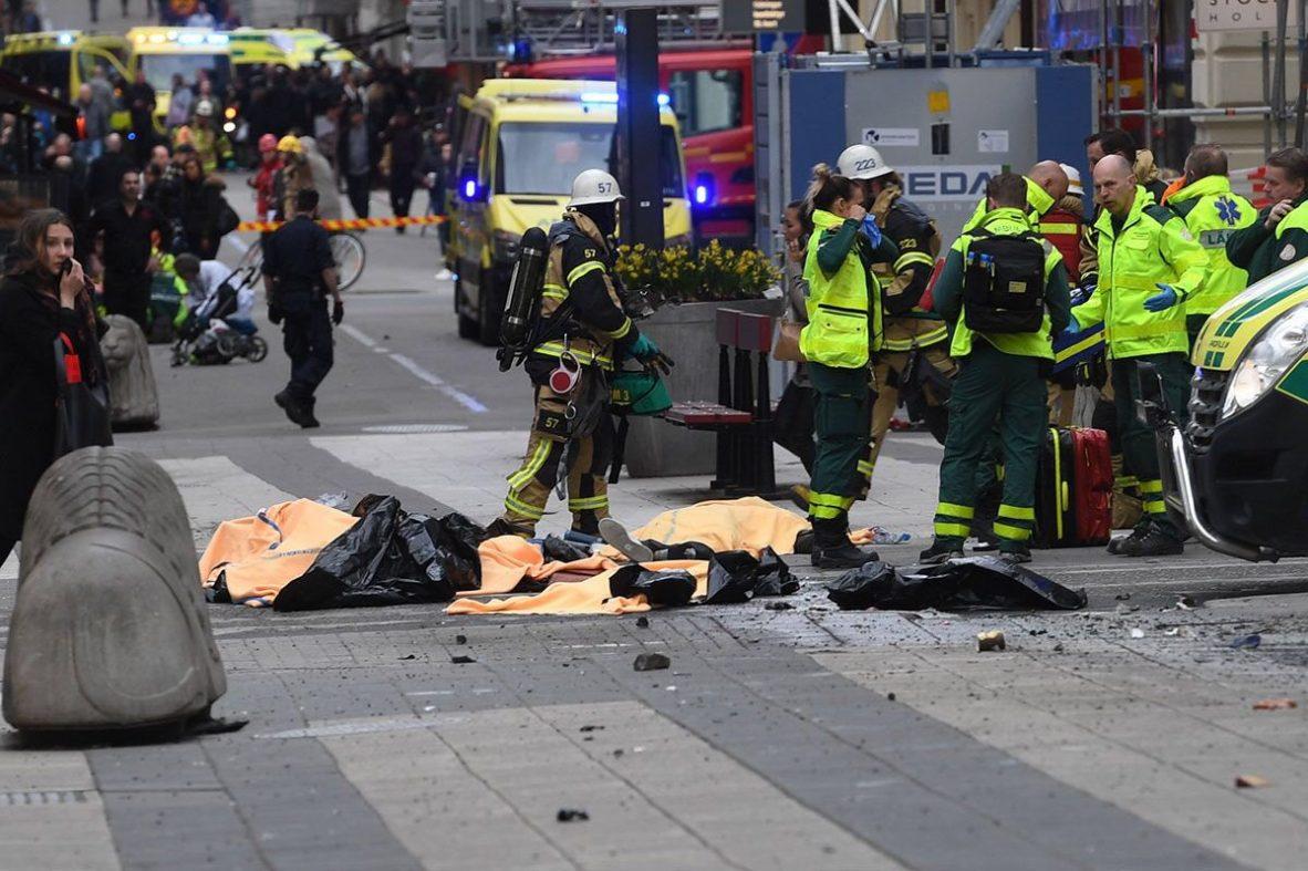 PST: Venstreekstreme er blitt mer voldelige