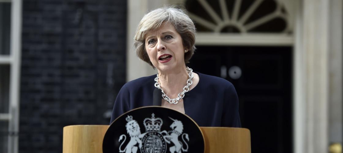 Selvmordsbombere planla å drepe Storbritannias statsminister