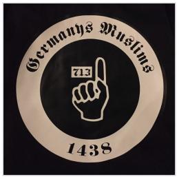 Muslimsk borgervern i Tyskland