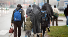 Planlegger «masseflukt» fra Finland til Sverige