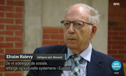 – Norge og Europa må gå hardere til verks for å avdekke terror