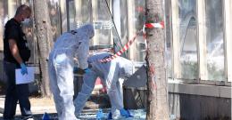 Ny terror i Frankrike i dag morges?