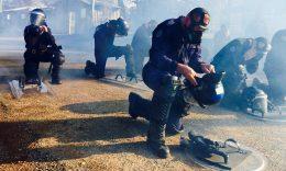 Terrorfare: Så kviknet norske medier til