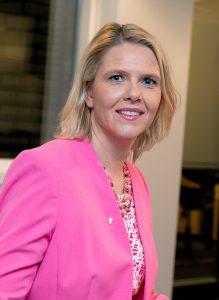 Sylvi Listhaug sier nei til flere flyktninger