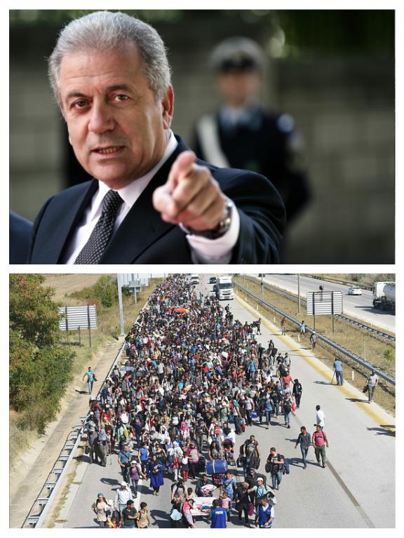 Demring? EU reviderer regler for grensekontroll