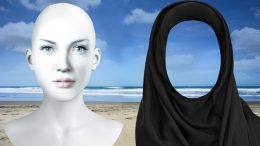 Identitetsmarkør til besvær – på og av med hijaben