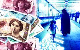 Flyktninger sprenger sosialbudsjettene i Trøndelag
