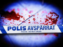 Sverige: En drept og fire skadet av grov vold