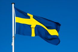 Partimåling Sverige: SD fosser frem, S biter seg fast