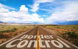 Norge signert forslag om ny grensekontroll til EU-kommisjonen