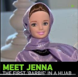 Hijab-aktivistene i NRK