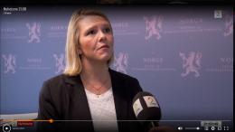 TV2 kobler Listhaug til nynazisme